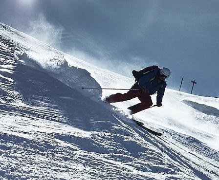 BRACK.CH Ski Movie